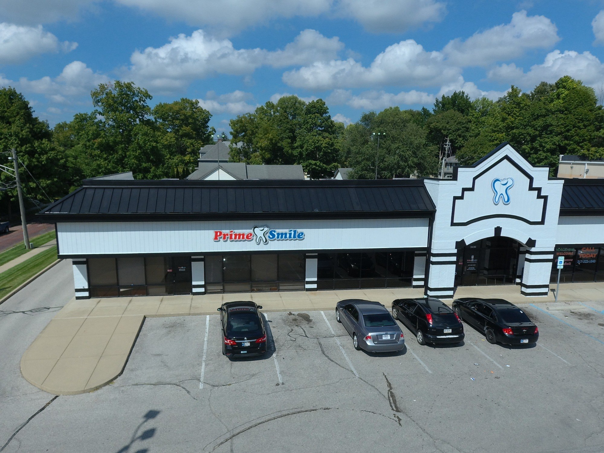 Prime Smile East - Irvington in East Indianapolis
